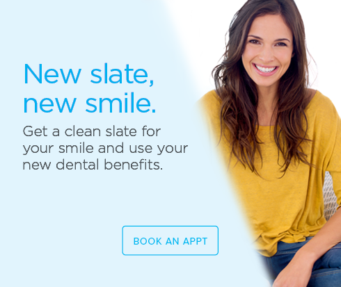 Beaumont Smiles Dentistry and Orthodontics - New Year, New Dental Benefits