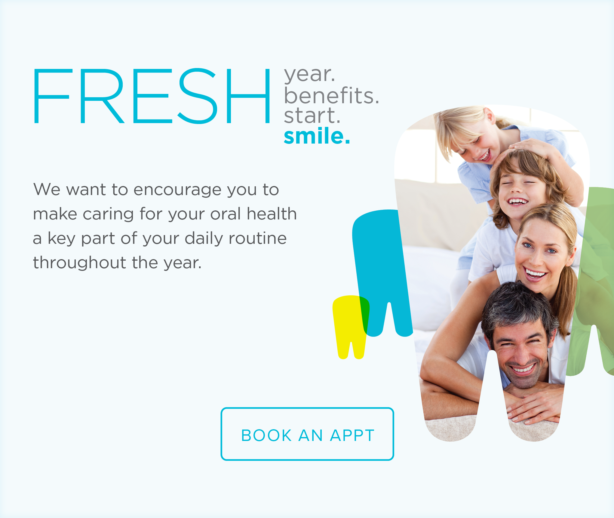 Beaumont Smiles Dentistry and Orthodontics - Make the Most of Your Benefits